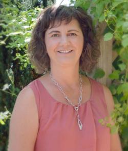 Angela Diepold Heilpraktikerin und Life Coach