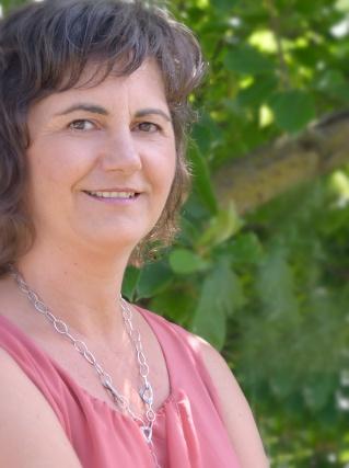 Heilpraktikerin Angela Diepold